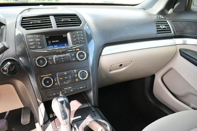 2018 Ford Explorer 4WD Naugatuck, Connecticut 25