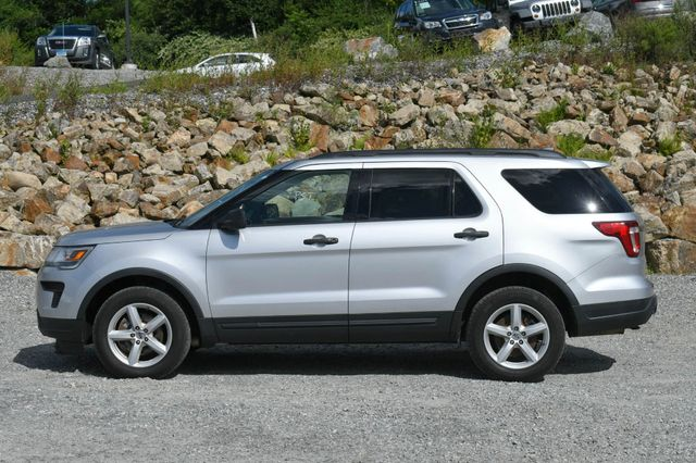 2018 Ford Explorer 4WD Naugatuck, Connecticut 3
