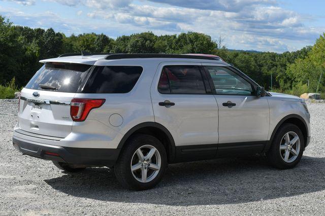 2018 Ford Explorer 4WD Naugatuck, Connecticut 6