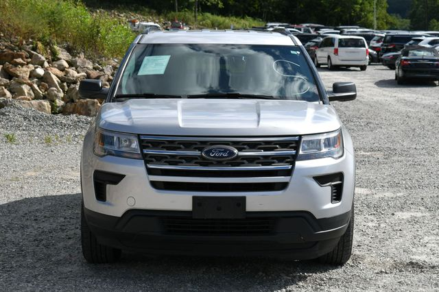 2018 Ford Explorer 4WD Naugatuck, Connecticut 9