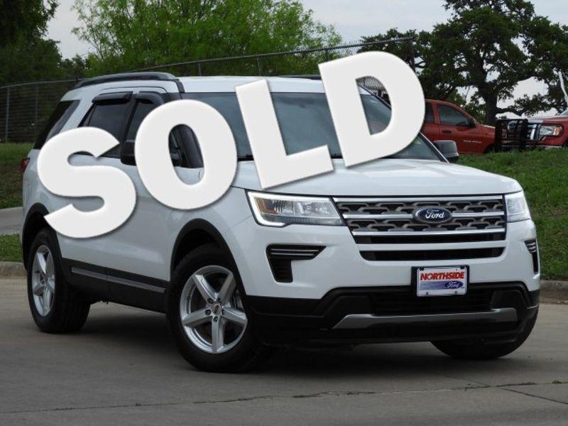 2018 Ford Explorer XLT | San Antonio, TX | Southside Used in San Antonio, TX