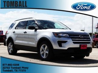 2018 Ford Explorer Base in Tomball TX, 77375