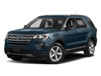2018 Ford Explorer XLT in Tomball, TX 77375