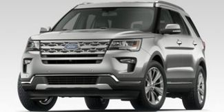 2018 Ford Explorer XLT in Tomball TX, 77375