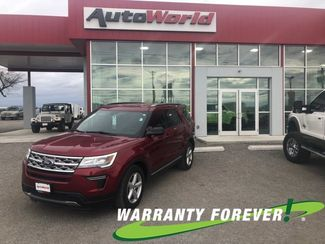 2018 Ford Explorer XLT in Uvalde, TX 78801