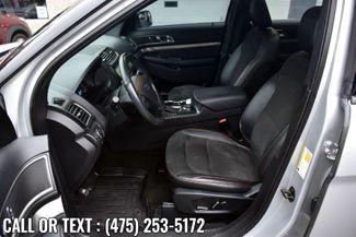 2018 Ford Explorer XLT Waterbury, Connecticut 16