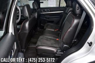 2018 Ford Explorer XLT Waterbury, Connecticut 17
