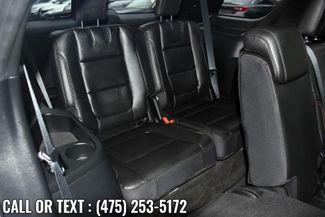 2018 Ford Explorer XLT Waterbury, Connecticut 19