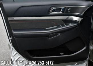 2018 Ford Explorer XLT Waterbury, Connecticut 22