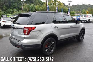 2018 Ford Explorer XLT Waterbury, Connecticut 4