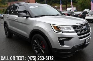 2018 Ford Explorer XLT Waterbury, Connecticut 6