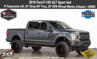 2018 Ford F-150 XLT in Dallas, TX 75001