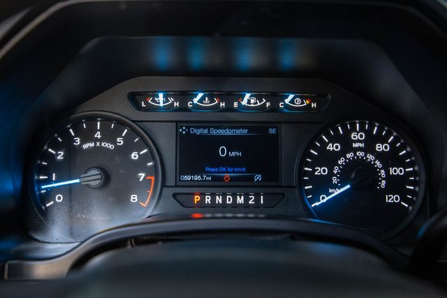 2018 Ford F-150 XL in Addison, Texas 75001