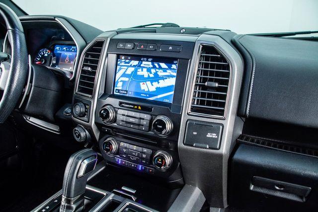 2018 Ford F-150 SVT Raptor Kevlar Lined w/ Upgrades in Addison, TX 75001