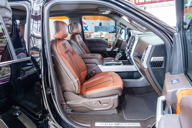 2018 Ford F-150 King Ranch 4x4 in Addison, Texas 75001