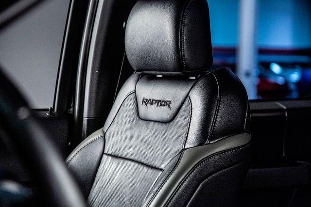 2018 Ford F-150 SVT Raptor in Addison, TX 75001