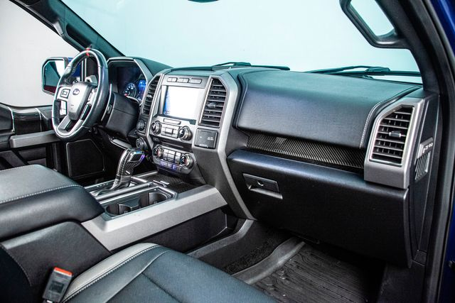 2018 Ford F-150 SVT Raptor With Many Upgrades in Addison, TX 75001