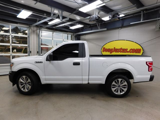 2018 Ford F-150 XL in Airport Motor Mile ( Metro Knoxville ), TN 37777