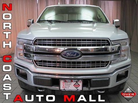 2018 Ford F-150 Limited in Akron, OH