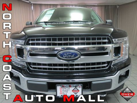 2018 Ford F-150 XLT in Akron, OH