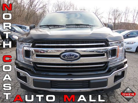 2018 Ford F-150 XLT 4WD SuperCrew 5.5' Box in Akron, OH