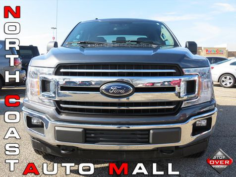2018 Ford F-150 SUPERCREW in Akron, OH