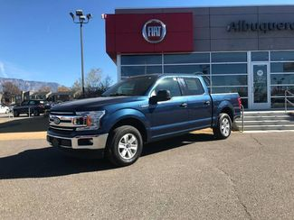 2018 Ford F-150 XL in Albuquerque, New Mexico 87109