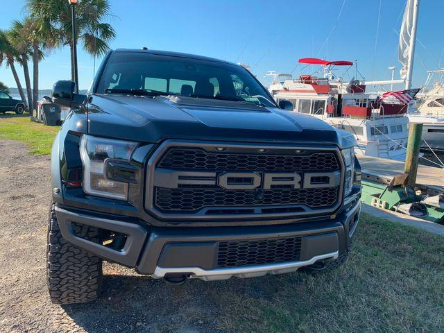 2018 Ford F-150 Raptor in Amelia Island, FL 32034