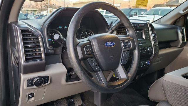 2018 Ford F-150 XLT FX4 4x4 in American Fork, Utah 84003