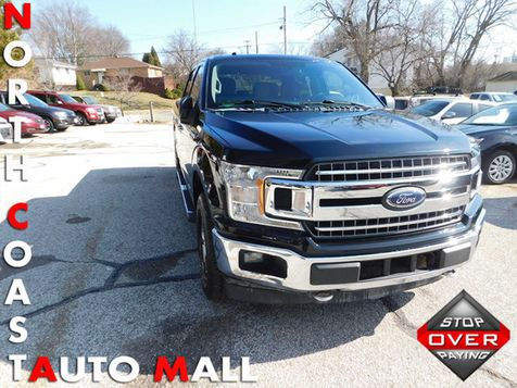 2018 Ford F-150 XLT in Bedford, Ohio