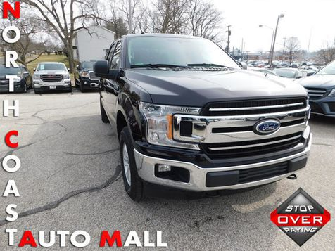 2018 Ford F-150 XLT 4WD SuperCrew 5.5' Box in Bedford, Ohio