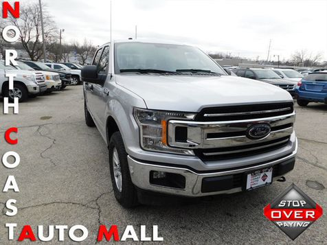 2018 Ford F-150 SUPERCREW in Bedford, Ohio