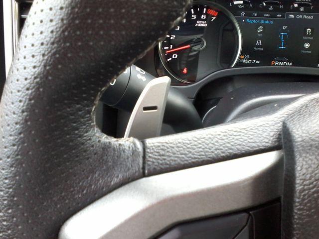2018 Ford F-150 Raptor TEC PKG,TWIN ROOF Boerne, Texas 22