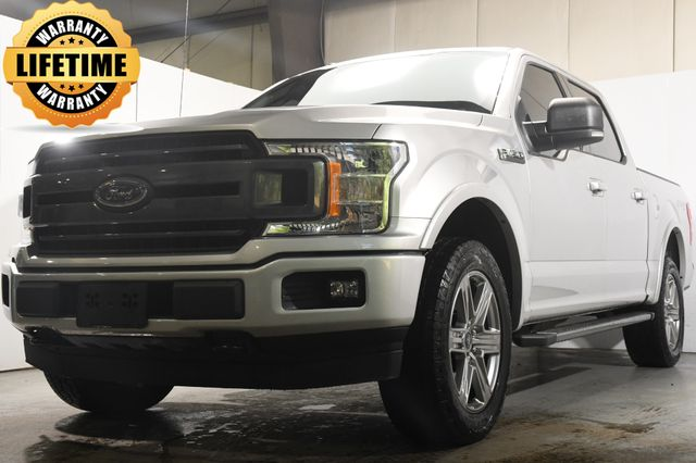 2018 Ford F-150 XLT Sport / Nav/ Car Play