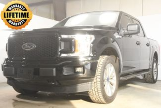 2018 Ford F-150 STX Crew w/ Full Console in Branford, CT 06405