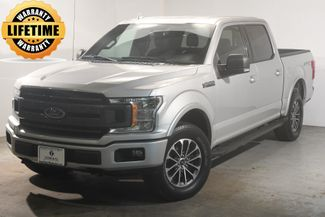 2018 Ford F-150 XLT W/ Blind Spot/ Trailering Package in Branford, CT 06405