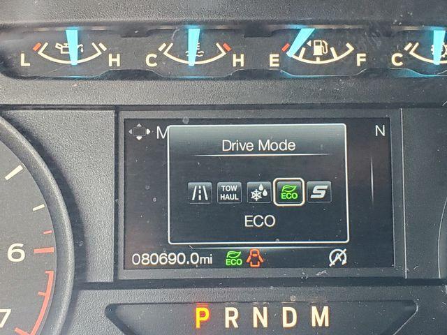 2018 Ford F-150 STX 4X4 in Brownsville, TX 78521