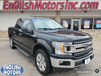 2018 Ford F-150 XLT in Brownsville, TX 78521