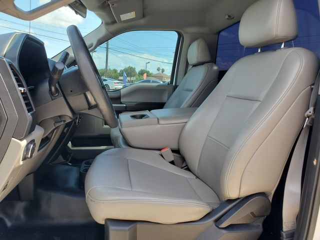 2018 Ford F-150 XL in Brownsville, TX 78521