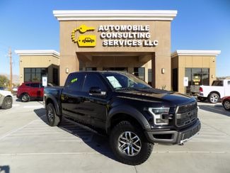 2018 Ford F-150 Raptor in Bullhead City, AZ 86442-6452