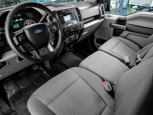 2018 Ford F-150 XLT Burbank, CA 10