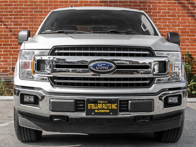 2018 Ford F-150 XLT Burbank, CA 2