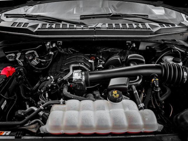 2018 Ford F-150 XLT Burbank, CA 28