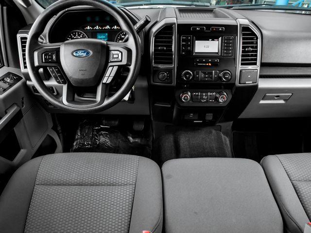 2018 Ford F-150 XLT Burbank, CA 8