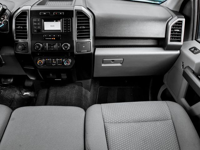 2018 Ford F-150 XLT Burbank, CA 9