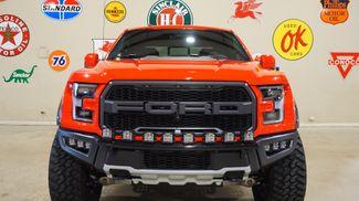 2018 Ford F-150 Raptor 4X4 MSRP 70K,LIFTED,RIGID LEDS,FUEL 22'S,6K in Carrollton TX, 75006