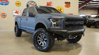 2018 Ford F-150 Raptor 4X4 DUPONT KEVLAR,LIFTED,BUMPERS,22'S,13K in Carrollton, TX 75006