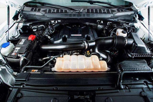 2018 Ford F-150 SVT Raptor in Carrollton, TX 75006