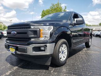 2018 Ford F-150 XL | Champaign, Illinois | The Auto Mall of Champaign in Champaign Illinois