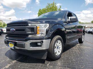2018 Ford F-150 XL | Champaign, Illinois | The Auto Mall of Champaign in Champaign Illinois